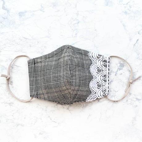 グランチェックマスク