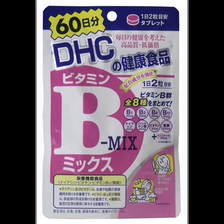 DHC ビタミンBミックス 120粒 60日分