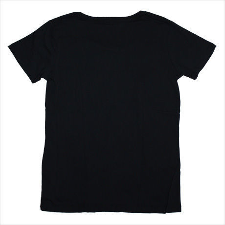 ARROW TEE Ladies (Black)