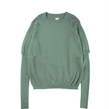 SQUARE KNIT