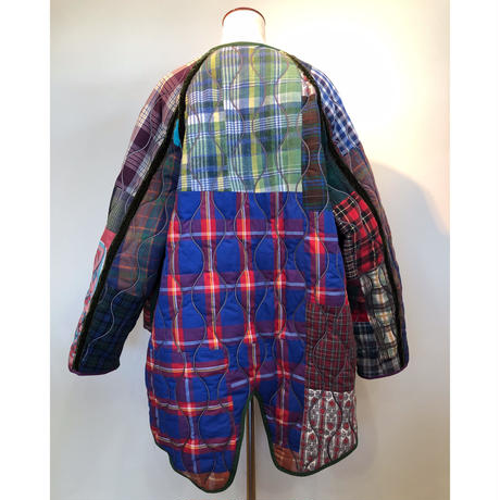 QUILT TING JACKET