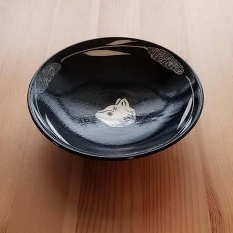 ねこ 中鉢