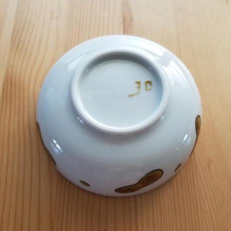九谷焼 取り鉢 ピーナッツ