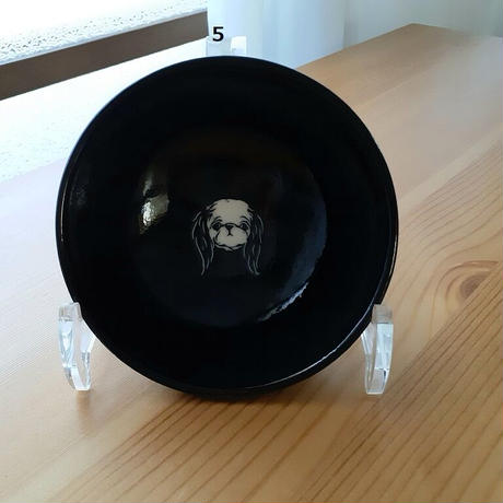 小鉢  狆