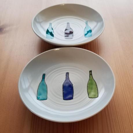 九谷焼 取り皿 日本酒