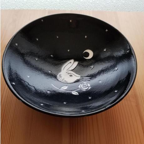 ウサギ 鉢
