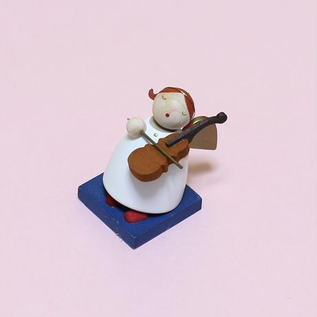 天使とヴァイオリン / ギュンター・ライヒェル工房