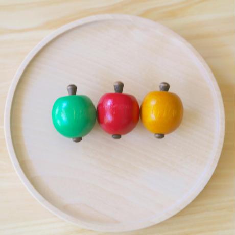 こまりんご(大)1個/緑・赤・黄