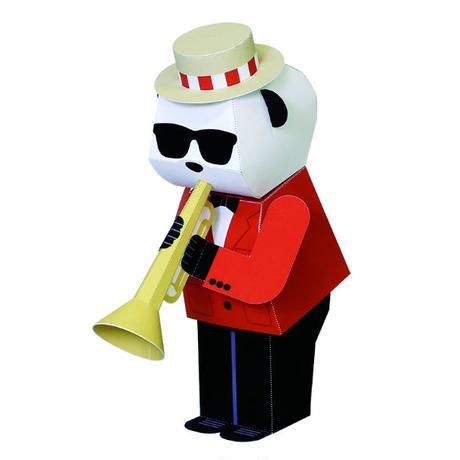 神戸ハイから 『ジャズ・ジャイアント・パンダ』 Jazz Giant Panda