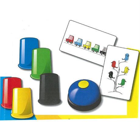 カードゲーム「スピードカップス」  アミーゴ /  ドイツ