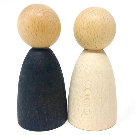 Nins®オトナ/ライト (Adults Nins® Light Wood   18-181B