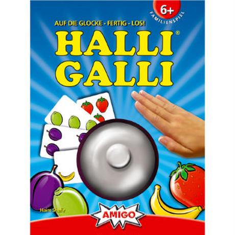 カードゲーム「ハリガリ」  アミーゴ /  ドイツ