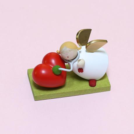 アウトレット 日焼け 天使と聴診器 / ギュンター・ライヒェル工房