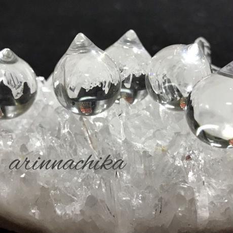 宝珠(マニ)3A水晶