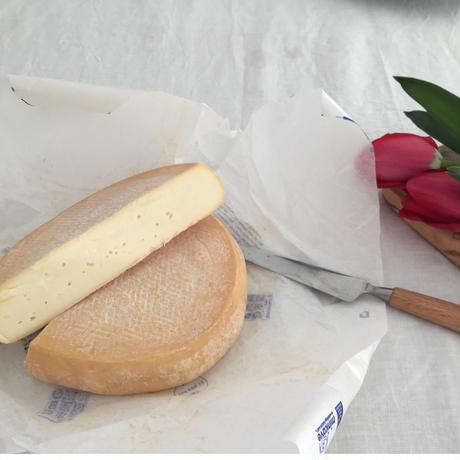 シトー派修道院のチーズ
