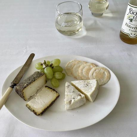 5/7発送「cookie girl」甘夏ピールのタルトとチーズの詰め合わせ