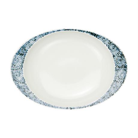 からくさ −極上のカレー皿【大】−
