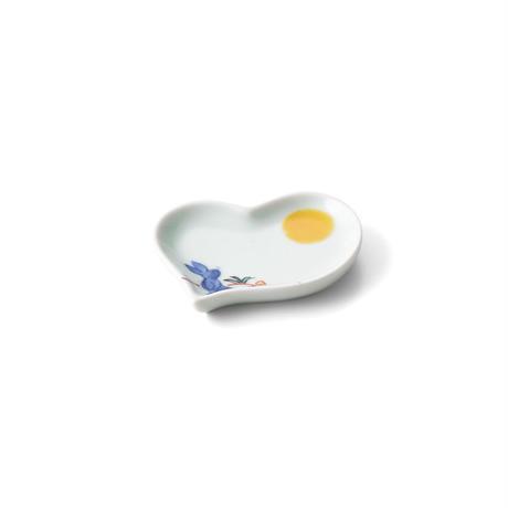 mimi 小皿(月とうさぎ)