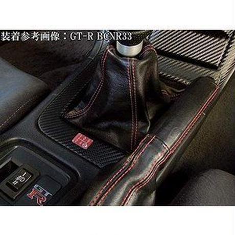 シフトパターン エンブレム レッド 5速MT車用 SPE-R501
