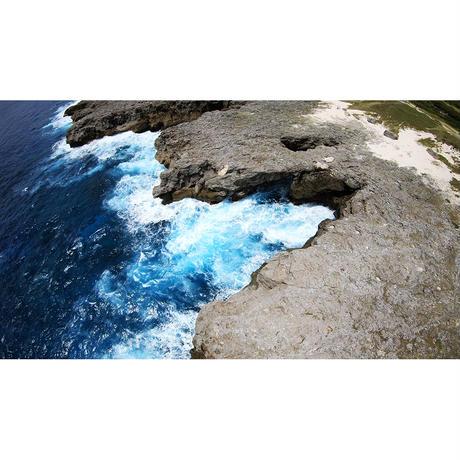 ドローン × 4Kカメラ動画・映像【Healing Blue Airヒーリングブルー・エア】沖縄の絶景 2 石垣島・八重山諸島〈動画約40分, approx40min.〉感動のドローン × 4Kカメラ
