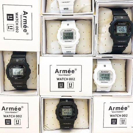 Armée WATCH 002