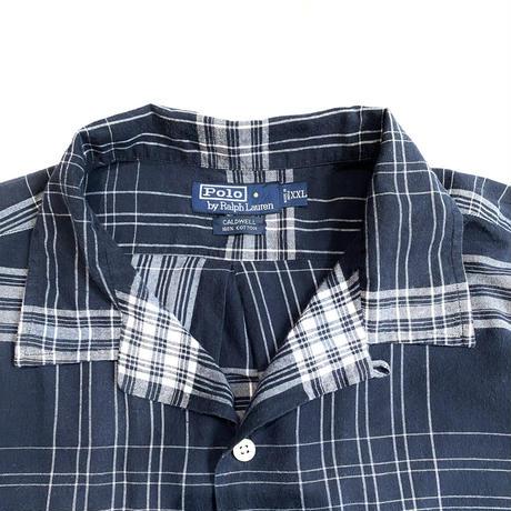 "90's Polo by Ralph Lauren ""CALDWELL"" cotton shirt"
