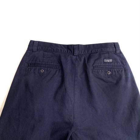 """Polo by Ralph Lauren"" cotton chino pants"