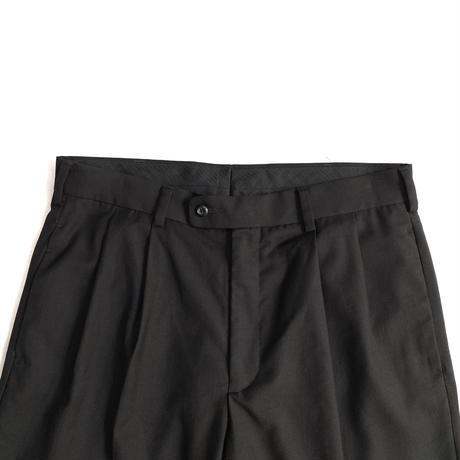 """PERRY ELLIS"" america polyester&rayon slacks"