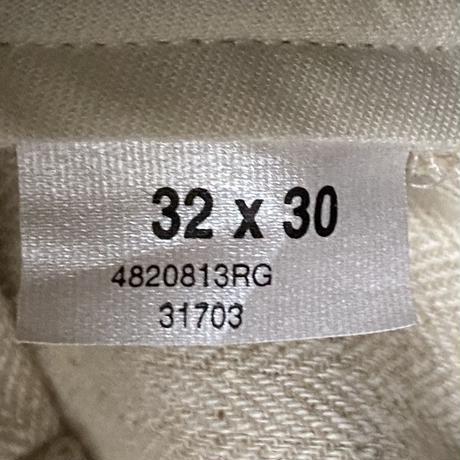 """""""Polo by Ralph Lauren"""" linen&cotton slacks"""