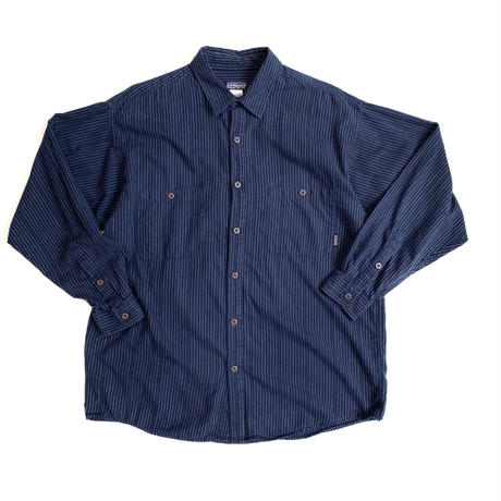 """""""Patagonia"""" organic cotton shirt"""
