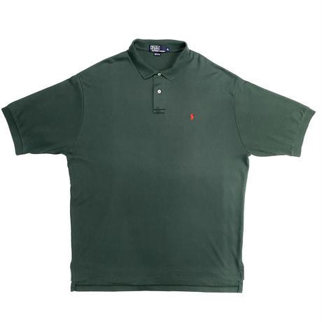 """Polo by Ralph Lauren"" cotton polo shirt"