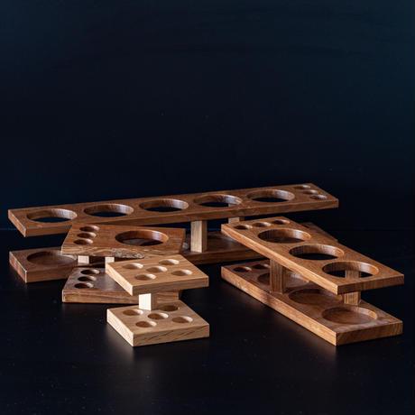 木製スタンドシリーズ/SSサイズ