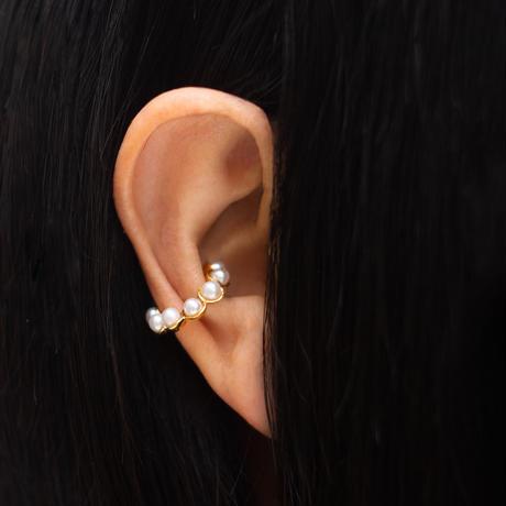 Ear Cuff  - art. 1803C061040