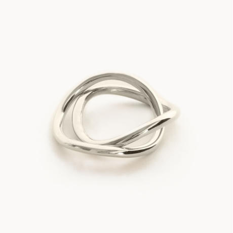 Double Ring - art. 1602R021010