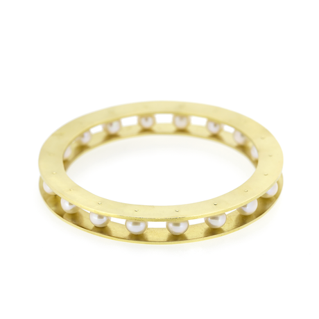 Pearl  Bangle - art. 1501B015020
