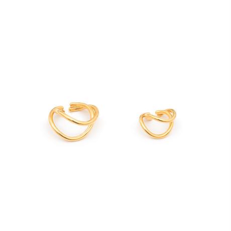 Ear Cuff - art. 1602C101020