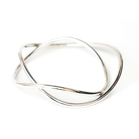 Double Bangle - art. 1602B041010
