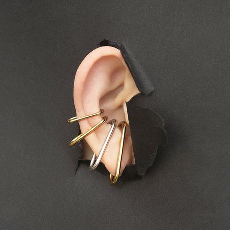 Ear Cuff  - art. 1706C201010