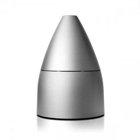 Air/Aroma  Aromax    アロマックス  シルバー