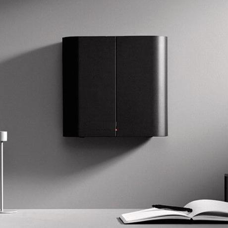 Air/Aroma Aroscent-Black NEW アロセント ブラック