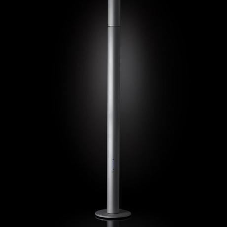Air/Aroma Aroslim-silver 新型アロスリム シルバー