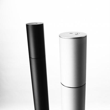 Air/Aroma Aroslim-black 新型アロスリム ブラック