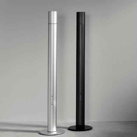Air/Aroma Aroslim-silver NEW アロスリム シルバー