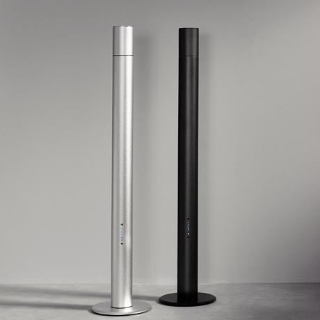 Air/Aroma Aroslim-black NEW アロスリム ブラック