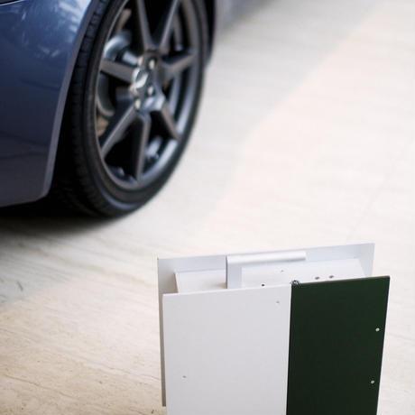 Air/Aroma Aroscent-portable-silve アロセントポータブル シルバー