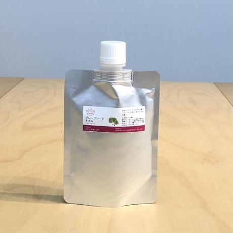グレープシードオイル100mL (Grapeseed oil)