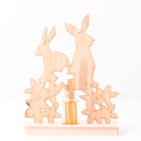 Animal Aroma Rabbit ウサギ