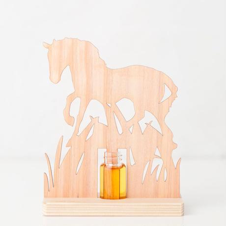 Animal Aroma Horse ウマ