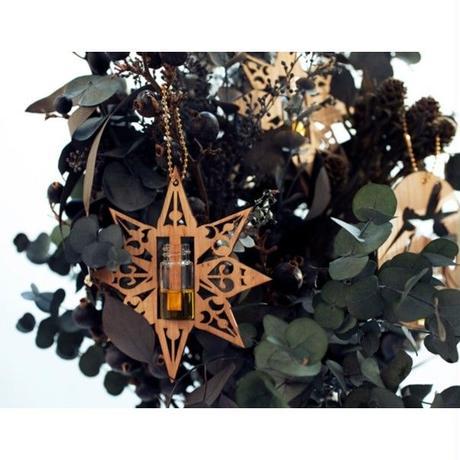 Ornament Aroma Snow