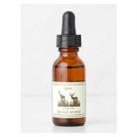 Oil Refill GRASS1 For Animal aroma